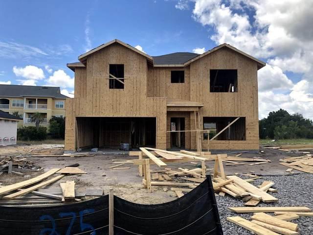 579 Burke Drive, Hinesville, GA 31313 (MLS #134931) :: Coldwell Banker Southern Coast