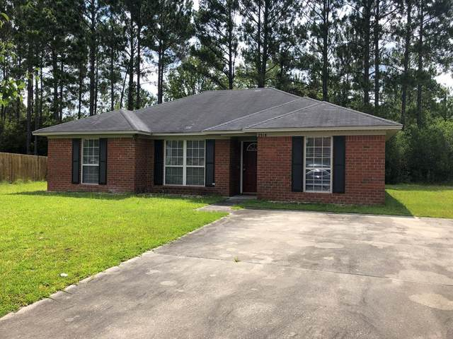 2518 Nordeoff Court, Hinesville, GA 31313 (MLS #134943) :: RE/MAX All American Realty