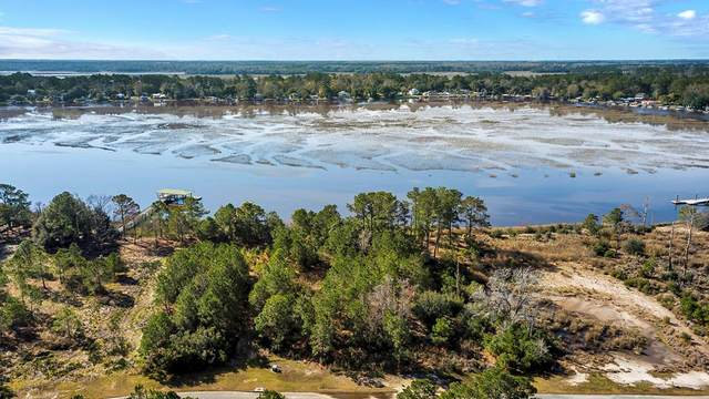 Lot 29 Jerico Marsh Road, Midway, GA 31320 (MLS #134955) :: Coastal Homes of Georgia, LLC
