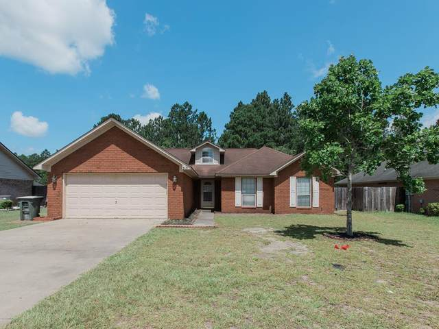 313 Clairemore Circle, Hinesville, GA 31313 (MLS #134977) :: Coldwell Banker Southern Coast