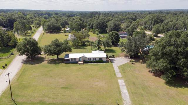 2520 Marcus Nobles Road, Glennville, GA 31316 (MLS #135006) :: Coldwell Banker Southern Coast