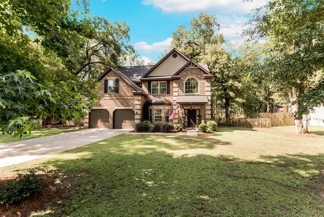 41 Olde Cottage Lane, Midway, GA 31320 (MLS #135010) :: Level Ten Real Estate Group