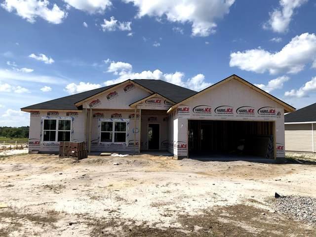 528 Burke Drive, Hinesville, GA 31313 (MLS #135013) :: Coldwell Banker Southern Coast