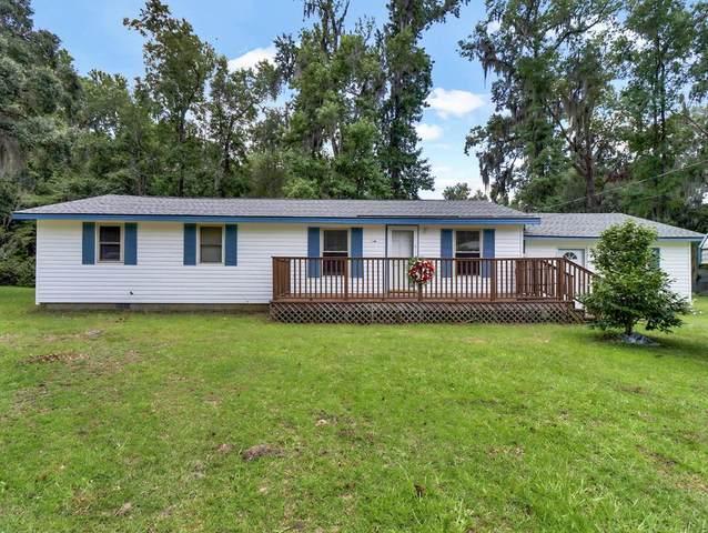 183 Lake Drive, Midway, GA 31320 (MLS #135019) :: Level Ten Real Estate Group