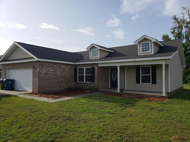 156 White Oak Drive Ne, Ludowici, GA 31316 (MLS #135023) :: Coldwell Banker Southern Coast