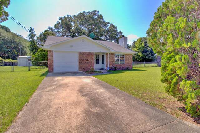 1215 Knotts Drive, Hinesville, GA 31313 (MLS #135037) :: RE/MAX All American Realty
