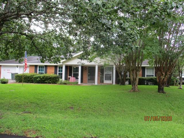 703 Marlborough Court, Hinesville, GA 31313 (MLS #135039) :: Coldwell Banker Southern Coast