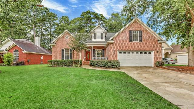 161 Egrets Way Lane, Richmond Hill, GA 31324 (MLS #135049) :: Coldwell Banker Southern Coast