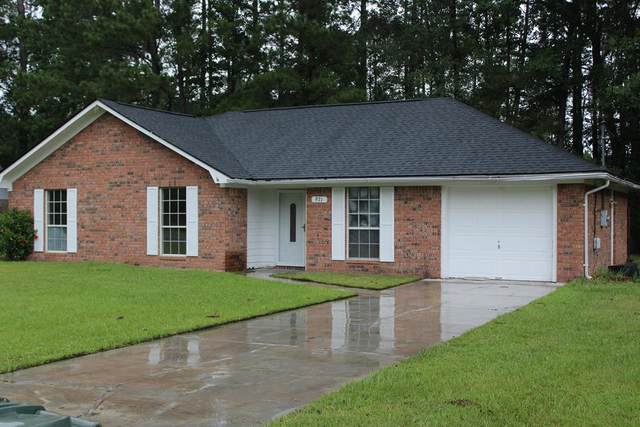971 Hawthorne Court, Hinesville, GA 31313 (MLS #135059) :: Coldwell Banker Southern Coast