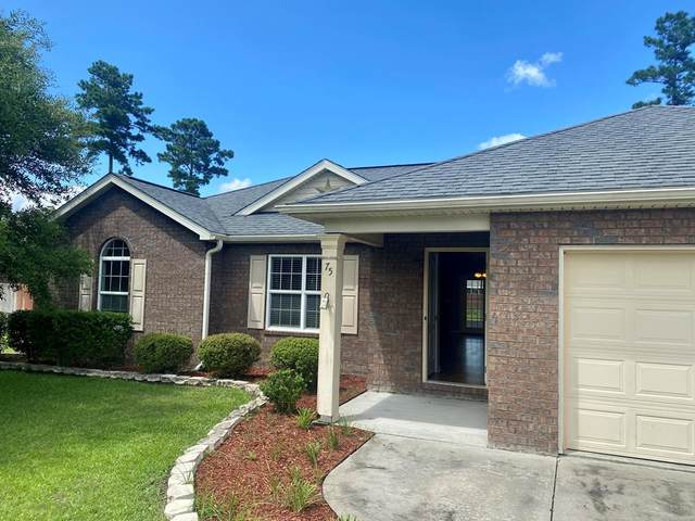75 Thornbrush Court Ne, Ludowici, GA 31316 (MLS #135074) :: Coldwell Banker Southern Coast