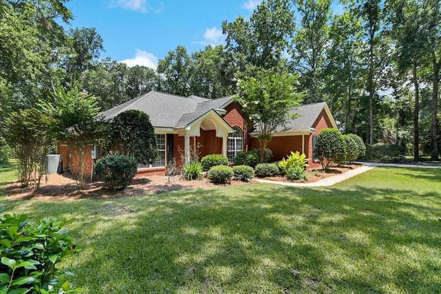 72 Mclaughlin Court, Richmond Hill, GA 31324 (MLS #135081) :: Coldwell Banker Southern Coast