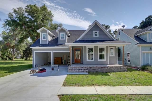 229 Village Drive, Midway, GA 31320 (MLS #135084) :: Coastal Homes of Georgia, LLC