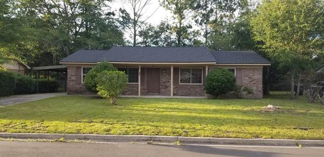 118 Deerwood Court, Hinesville, GA 31313 (MLS #135094) :: Coldwell Banker Southern Coast