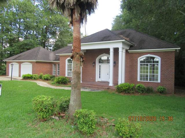 1003 East Howard Street, Glennville, GA 30427 (MLS #135105) :: Coldwell Banker Southern Coast