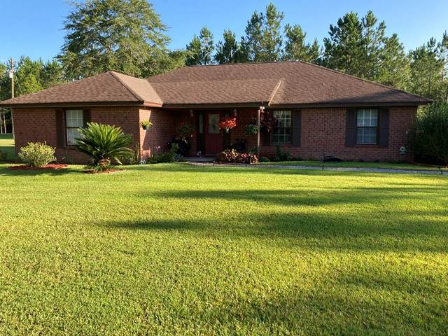 1370 Kville Road, Screven, GA 31560 (MLS #135144) :: Coldwell Banker Southern Coast