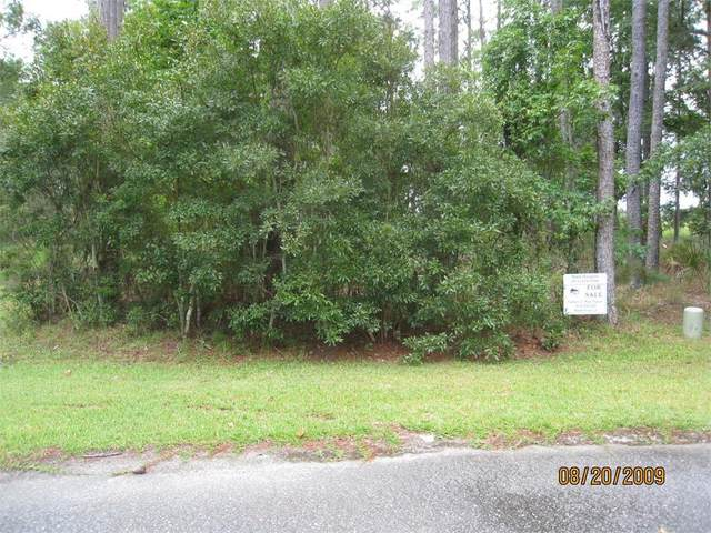 0 Saint Catherines Court, Townsend, GA 31331 (MLS #135169) :: Level Ten Real Estate Group