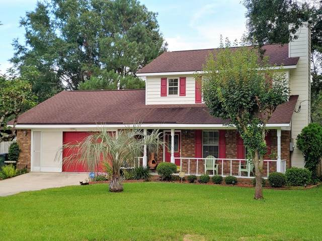 139 Pamela Drive, Allenhurst, GA 31301 (MLS #135170) :: Coldwell Banker Southern Coast