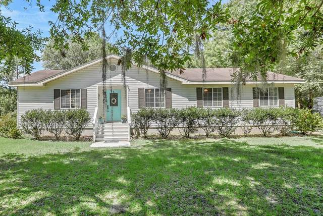 1021 Fiddler Crab Drive, Townsend, GA 31331 (MLS #135172) :: Coldwell Banker Southern Coast