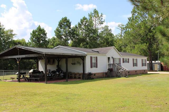 181 Mary Court Ne, Ludowici, GA 31316 (MLS #135178) :: Coldwell Banker Southern Coast