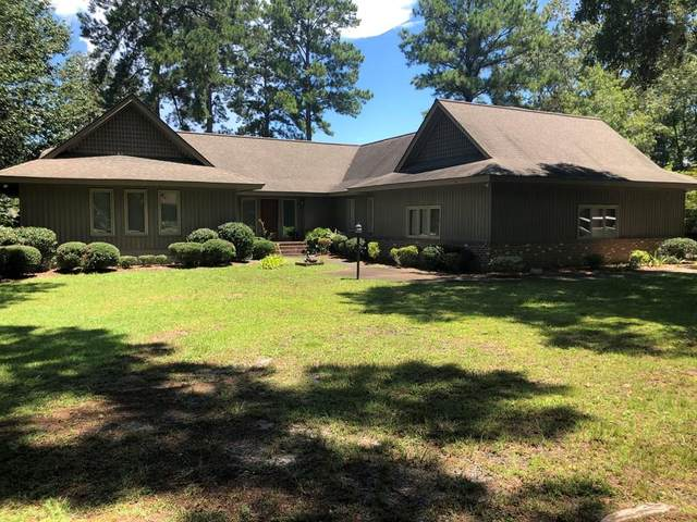 259 Topi Trail, Hinesville, GA 31313 (MLS #135186) :: Coldwell Banker Southern Coast