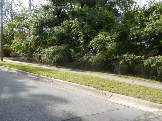 502 Azalea Street, Hinesville, GA 31313 (MLS #135214) :: Level Ten Real Estate Group