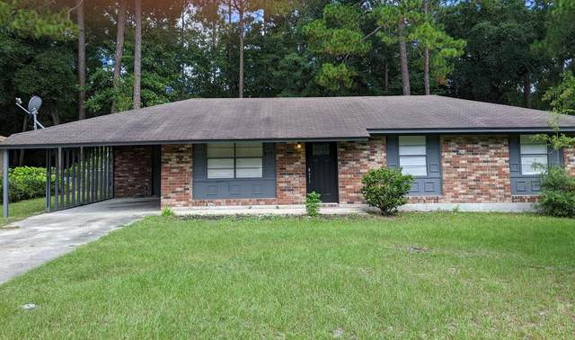 619 Caines Road, Hinesville, GA 31313 (MLS #135221) :: Coldwell Banker Southern Coast