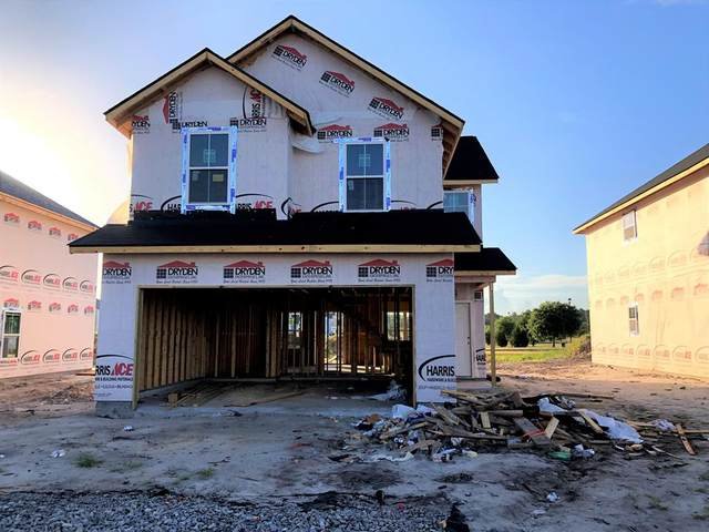23 Gambrel Road, Hinesville, GA 31313 (MLS #135231) :: Coldwell Banker Southern Coast