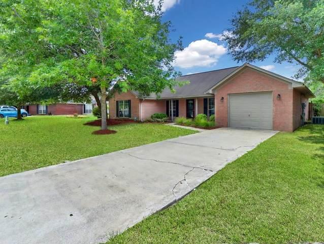 341 Clairemore Circle, Hinesville, GA 31313 (MLS #135246) :: Coldwell Banker Southern Coast