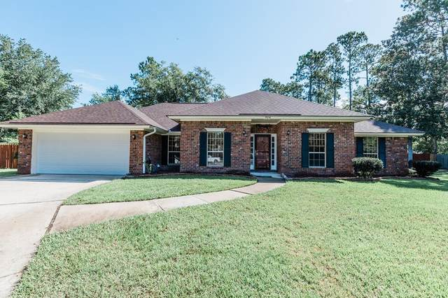 506 Windsor Court, Hinesville, GA 31313 (MLS #135248) :: Coldwell Banker Southern Coast