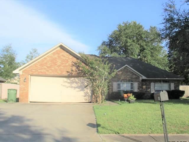 153 Wayfair Lane, Hinesville, GA 31313 (MLS #135256) :: Level Ten Real Estate Group