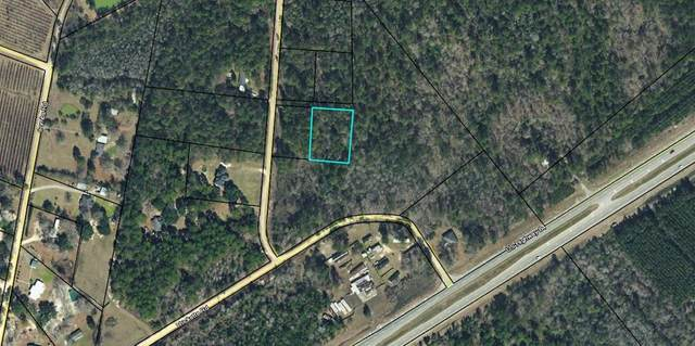 Lot 22 Anthony Drive Ne, Ludowici, GA 31316 (MLS #135262) :: Coldwell Banker Southern Coast