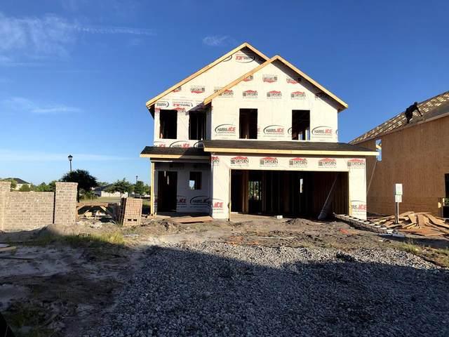 14 Gambrel Road, Hinesville, GA 31313 (MLS #135286) :: Coldwell Banker Southern Coast