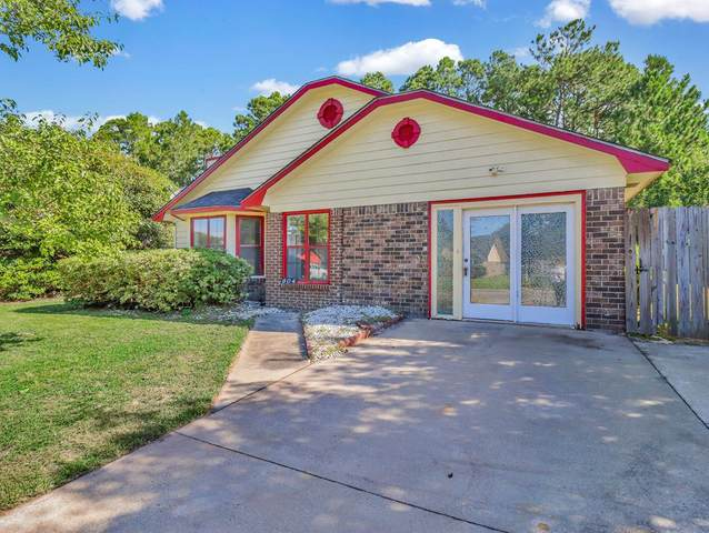 904 Willowbrook Drive, Hinesville, GA 31313 (MLS #135289) :: Coldwell Banker Southern Coast