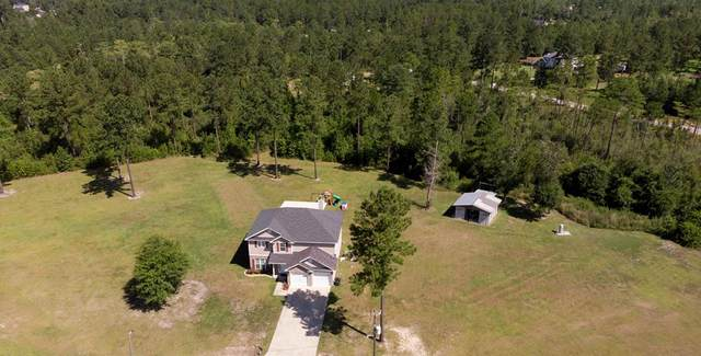 125 Woodlawn Drive, Ludowici, GA 31316 (MLS #135293) :: Coldwell Banker Southern Coast