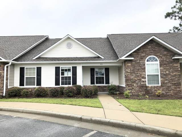 401 Barry Mccaffrey Boulevard, Hinesville, GA 31313 (MLS #135296) :: Coldwell Banker Southern Coast