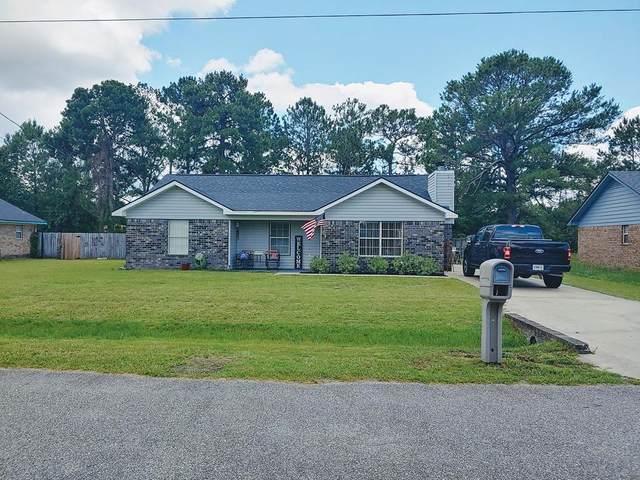 731 Kadi Lane, Hinesville, GA 31313 (MLS #135306) :: Coldwell Banker Southern Coast