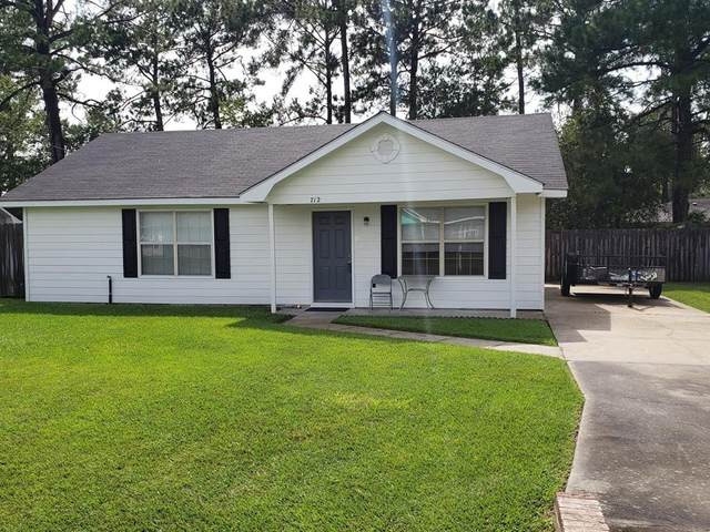 712 West Ridge Court, Hinesville, GA 31313 (MLS #135307) :: Coldwell Banker Southern Coast