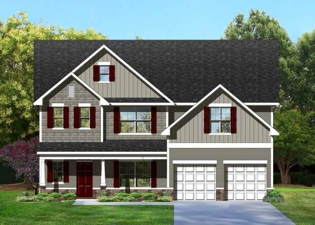 243 Old Savannah Road, Hinesville, GA 31313 (MLS #135315) :: Coldwell Banker Southern Coast