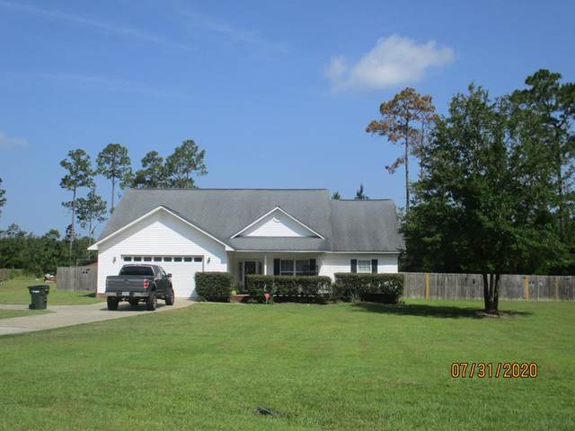 2833 Elim Church Road Ne, Ludowici, GA 31316 (MLS #135320) :: Coldwell Banker Southern Coast