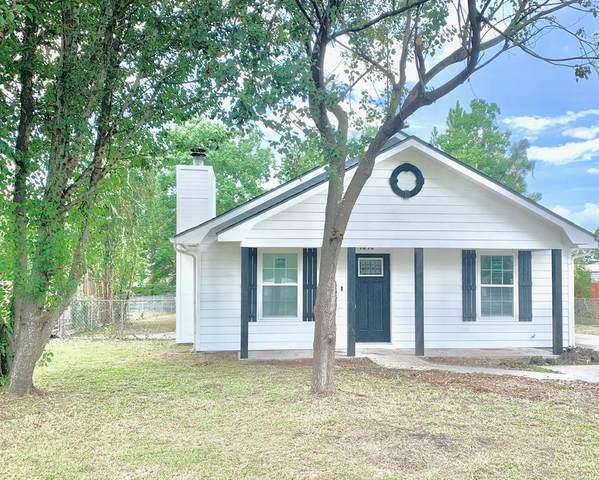 1032 Varnedoe Street, Hinesville, GA 31313 (MLS #135322) :: Coldwell Banker Southern Coast