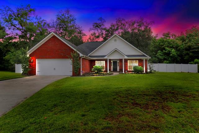 1280 Peacock Trail, Hinesville, GA 31313 (MLS #135323) :: RE/MAX Eagle Creek Realty