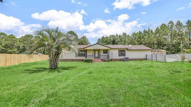 4969 County Line Road, Hinesville, GA 31313 (MLS #135330) :: RE/MAX Eagle Creek Realty