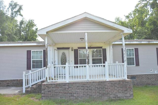 4717 Smiley Road Ne, Ludowici, GA 31316 (MLS #135362) :: RE/MAX All American Realty