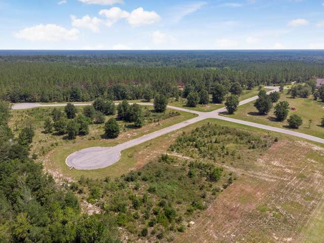 11 Boardwalk Avenue, Jesup, GA 31545 (MLS #135365) :: Level Ten Real Estate Group