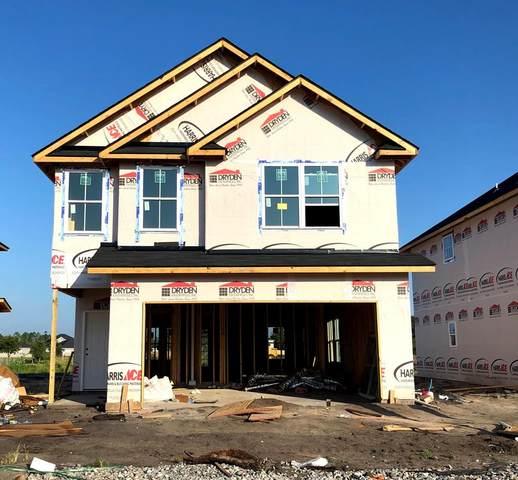 24 Gambrel Road, Hinesville, GA 31313 (MLS #135391) :: RE/MAX All American Realty