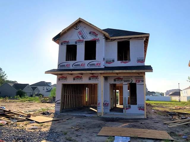 57 Gambrel Road, Hinesville, GA 31313 (MLS #135404) :: RE/MAX All American Realty