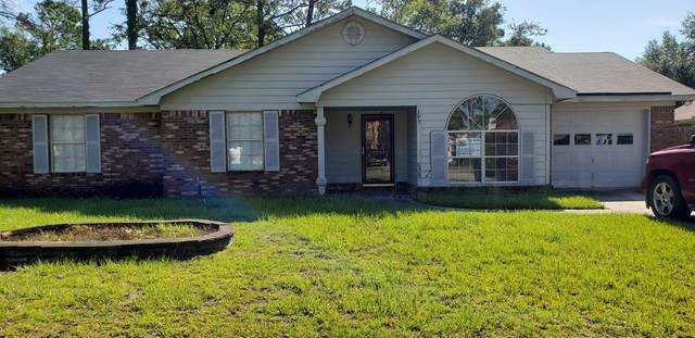 103 Briarwind Court, Hinesville, GA 31313 (MLS #135407) :: RE/MAX All American Realty