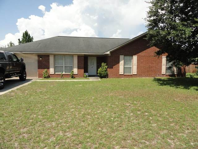 303 Clairemore Circle, Hinesville, GA 31313 (MLS #135425) :: Level Ten Real Estate Group