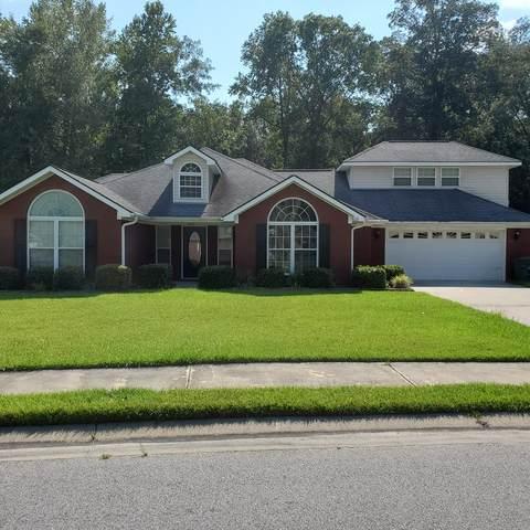 219 Sassafras Lane, Midway, GA 31320 (MLS #135455) :: Coastal Homes of Georgia, LLC