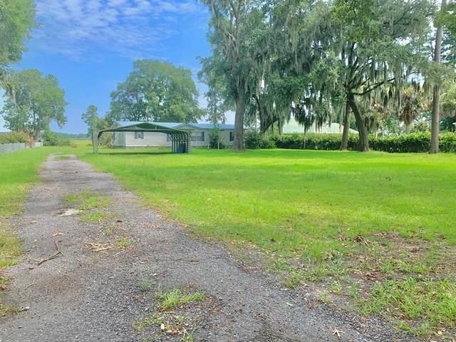 537 West First Street, Midway, GA 31320 (MLS #135456) :: Coastal Homes of Georgia, LLC